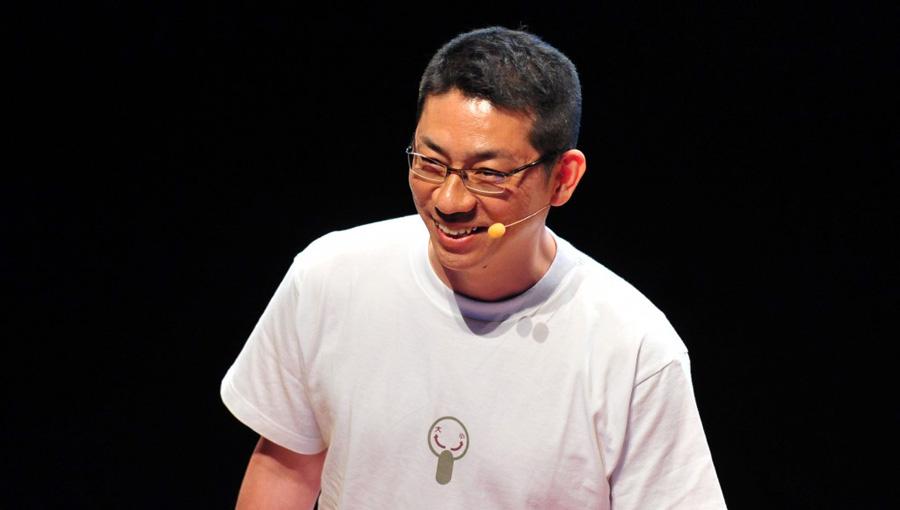 About Morinosuke Kawaguchi 川口盛之助